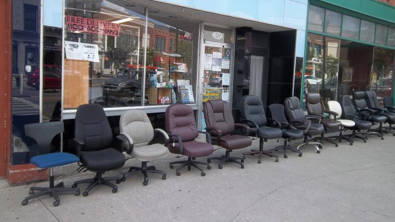 Chairs range from $39 to $679.  Most between $129-$269.