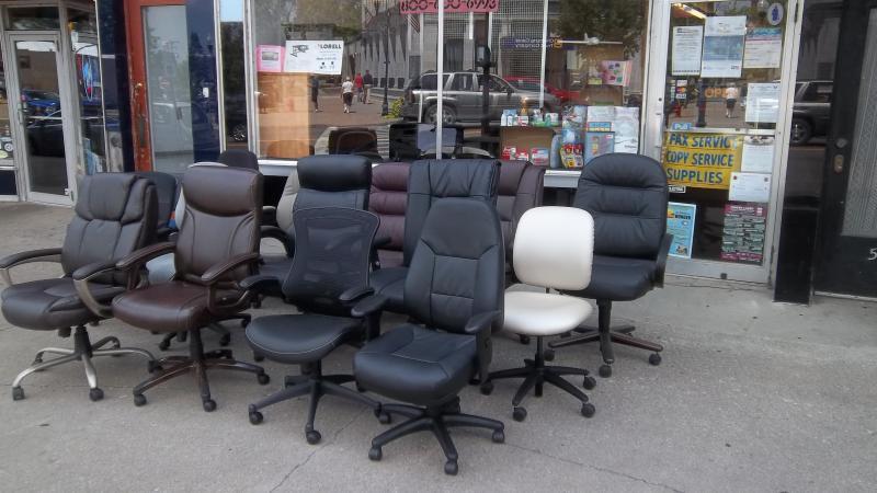 Seneca Office Products